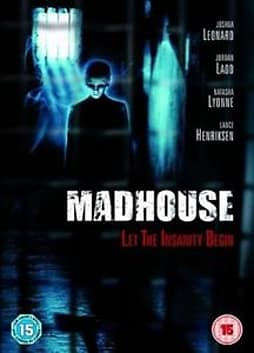 Madhouse DVD DVD