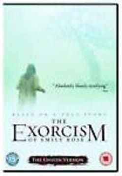The Exorcism Of Emily Rose [DVD] [2006] DVD
