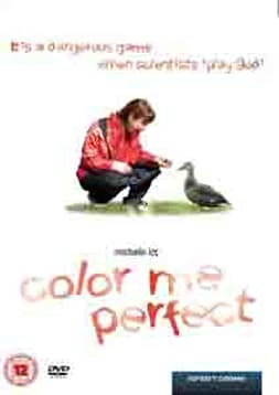 Color Me Perfect [DVD] DVD