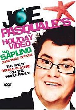 Joe Pasquale - Sapling Holiday Video [DVD] DVD