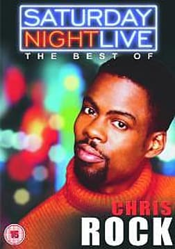 Chris Rock: The Best Of Saturday Night Live [DVD] DVD