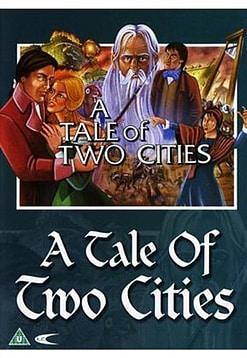 A Tale Of Two Cities [DVD] DVD