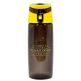 Star Wars 'The Force Awakens' Tritan Hydration Bottle (black and yellow) Home - Tableware