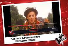 The Voice screen shot 4