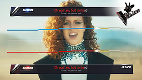 The Voice screen shot 7