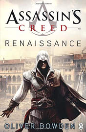 Assassin's Creed: Renaissance (Assassin's Creed (Unnumbered)) Books