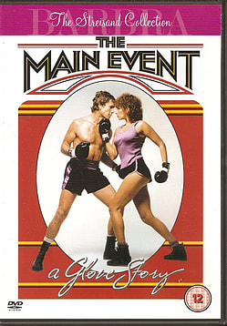 The Main Event DVD DVD