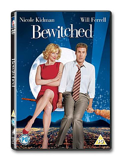 Bewitched DVD DVD