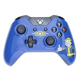 Xbox One Controller - Vault Boy Edition XBOX ONE