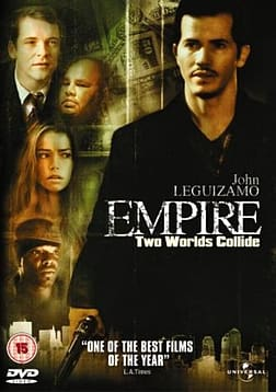 Empire DVD DVD