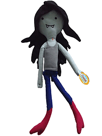 Adventure Time Plush Soft Toy MARCELINE (8 inches) Soft Toys