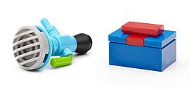 Mattel Mega Bloks CPC57 - Minions Movie Advent Calendar screen shot 1