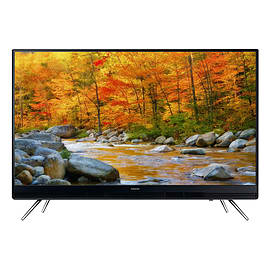 Samsung UE55K5100 55 Full HD 1080P LED TV with Freeview HD in Black TV and Home Cinema