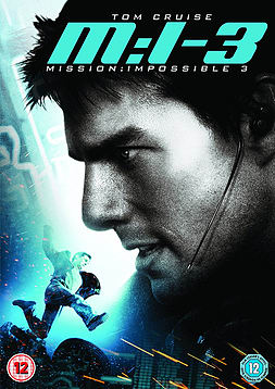 M:I-3 - Mission Impossible 3 DVD DVD