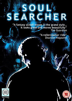 Soul Searcher DVD DVD