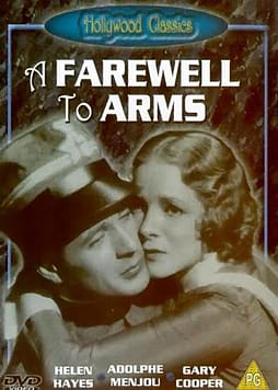 A Farewell To Arms DVD DVD