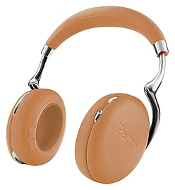 Parrot Zik 3 Wireless Bluetooth Headphones - Camel - Brand New Condition Audio