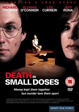 Death In Small Doses 1995 DVD DVD
