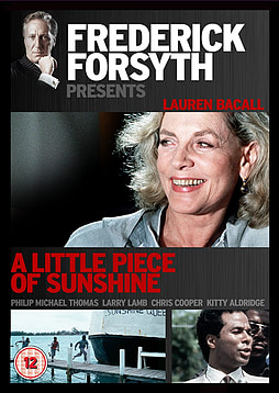 Frederick Forsyth Presents: A Little Piece Of Sunshine DVD DVD