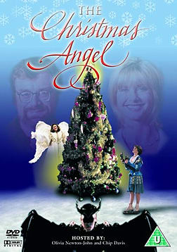 Christmas Angel DVD DVD