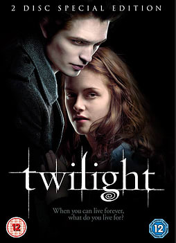 Twilight (2 Disc Special Edition) DVD DVD