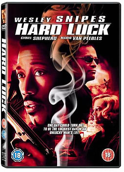 Hard Luck DVD DVD