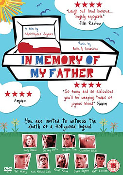 In Memory Of My Father DVD DVD