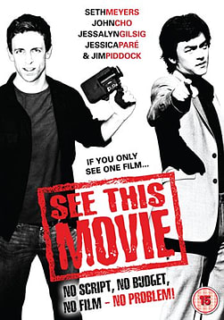 See This Movie DVD DVD