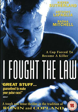 I Fought The Law DVD DVD