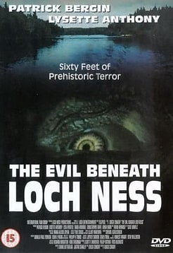 Evil Beneath Loch Ness DVD DVD