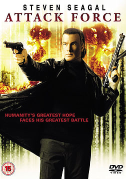 Attack Force DVD DVD