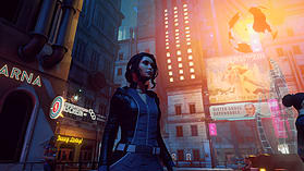 Dreamfall Chapters screen shot 5