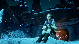 Dreamfall Chapters screen shot 8