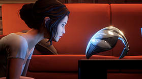 Dreamfall Chapters screen shot 9