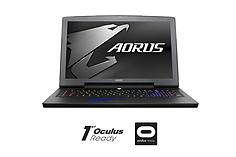 AORUS X7 V6-CF1 17.3 I7 W10 screen shot 1