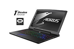 AORUS X7 V6-CF1 17.3 I7 W10 screen shot 3