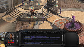 Torment: Tides of Numenera - Day 1 Edition screen shot 1