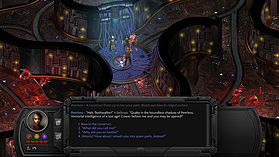 Torment: Tides of Numenera - Day 1 Edition screen shot 2