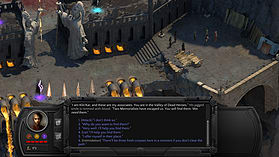 Torment: Tides of Numenera - Day 1 Edition screen shot 3