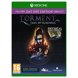 Torment: Tides of Numenera - Day 1 Edition XBOX ONE