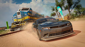 Xbox One S Forza Horizon 3 500GB Bundle screen shot 4