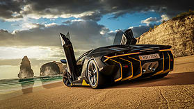 Xbox One S Forza Horizon 3 500GB Bundle screen shot 5