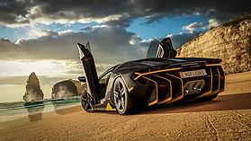 Xbox One S Forza Horizon 3 1TB Bundle screen shot 1