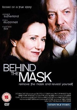 Behind The Mask DVD DVD