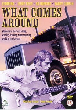 What Comes Around DVD DVD