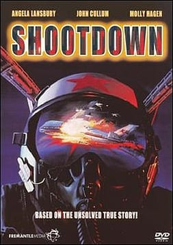 Shootdown DVD DVD