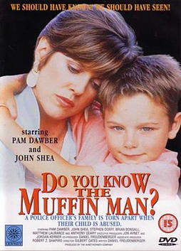 Do You Know The Muffin Man? DVD DVD