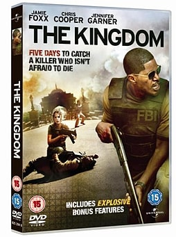 The Kingdom DVD DVD