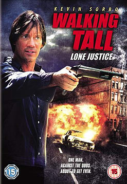 Walking Tall: Lone Justice DVD DVD