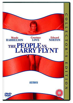 The People Vs Larry Flynt (Special Edition) [DVD] DVD